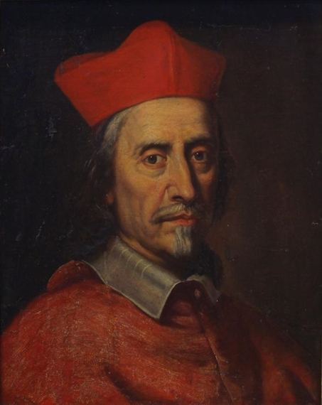 Cardinal Benedetto